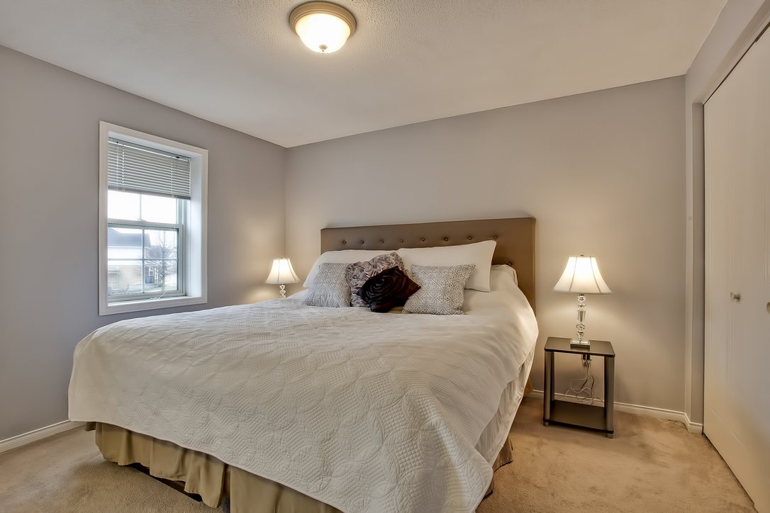 282 starwood freehold townhome guelph master bedroom 1  image