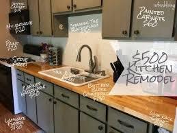 kitchen diy image