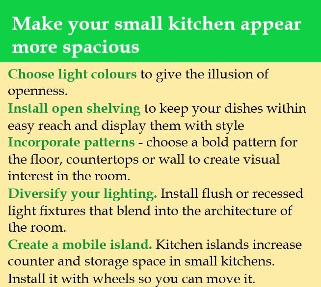kitchen reno image